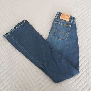 Lucky Brand Lil Maggie Jean Size 0/25